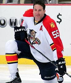 Ed Jovanovski (Wikipedia)