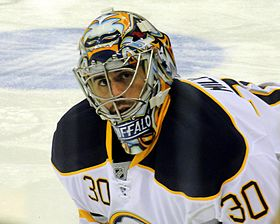 Ryan Miller (Wikimedia Commons)