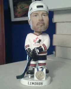 Eric Lindros (Team Canada)