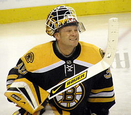 Tim Thomas (Wikipedia)