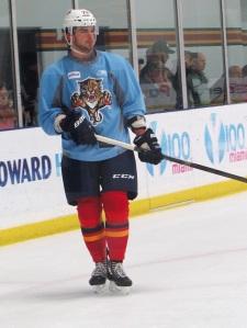 Brandon Pirri ( Kelsey Hinds @Kelsey1344 )